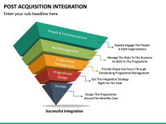Post Acquisition Integration PPT Slide 16