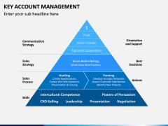 Key Account Management PPT Slide 17