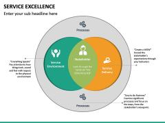 Service Excellence PPT Slide 25