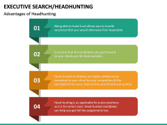 Executive Search (Headhunting) PPT Slide 29