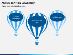 Action Centred Leadership PPT Slide 5
