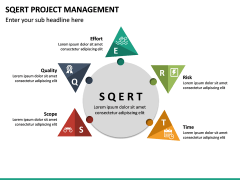 SQERT Project Management PPT Slide 9