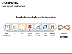 Open Banking PPT slide 27