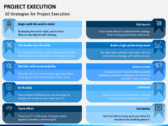 Project Execution PPT Slide 9