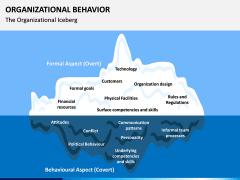 Organizational Behavior PPT Slide 8