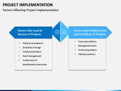Project Implementation PPT Slide 15