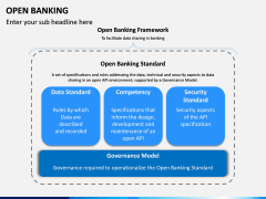 Open Banking PPT slide 7