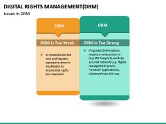 Digital Rights Management PPT Slide 23