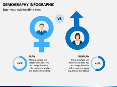 Demography Infographic PPT Slide 4