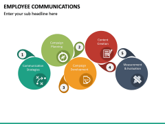 Employee Communications PPT Slide 17