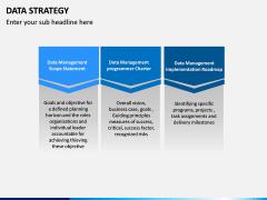 Data Strategy PPT Slide 13