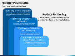 Product Positioning PPT Slide 8