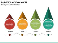 Bridges Transition Model PPT Slide 20