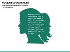 Women Empowerment PPT Slide 11