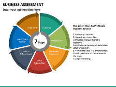 Business Assessment PPT Slide 27