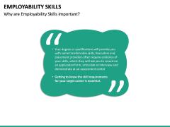 Employability Skills PPT Slide 15