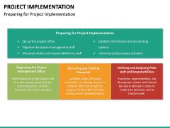 Project Implementation PPT Slide 25