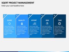 SQERT Project Management PPT Slide 5