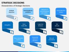Strategic Decisions PPT Slide 4