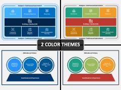 Capability Framework PPT Cover Slide