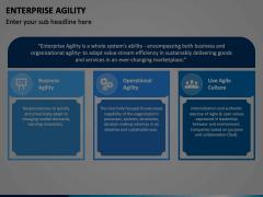 Enterprise Agility Animated Presentation - SketchBubble