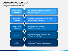 Technology Assessment PPT Slide 9