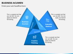 Business Acumen PPT Slide 4