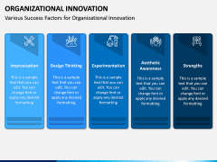 Organizational Innovation PPT Slide 5