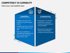 Competency Vs Capability PPT Slide 2