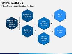 Market Selection PPT Slide 5