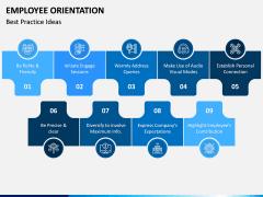 Employee Orientation PPT Slide 2