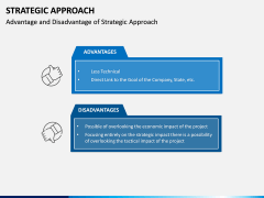 Strategic Approach PPT Slide 9