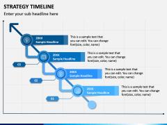 Strategy Timeline PPT Slide 4