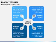 Product Benefits PPT Slide 4