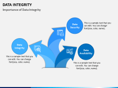 Data Integrity PPT Slide 2