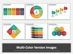 Customer Landscape Multicolor Combined