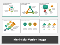 Challenge Solution Benefits Multicolor Combined