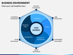 Business Environment PPT Slide 2