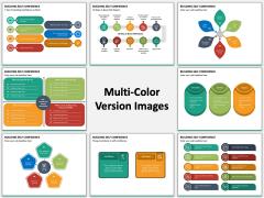 Building Self Confidence Multicolor Combined