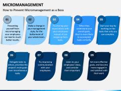 Micromanagement PPT Slide 5