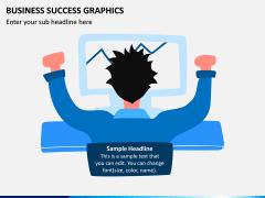 Business Success Graphics PPT Slide 11