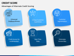 Credit Score PPT Slide 6
