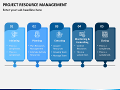 Project Resource Management PPT Slide 7