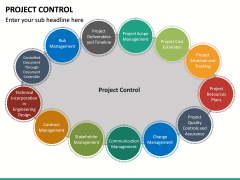 Project Control PPT Slide 17