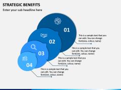Strategic Benefits PPT Slide 4