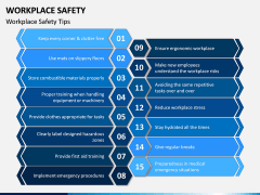 Workplace Safety PPT Slide 5