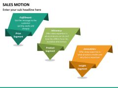 Sales Motion PPT Slide 14
