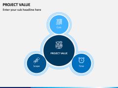 Project Value PPT Slide 2