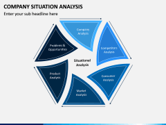 Company Situation Analysis PPT Slide 3
