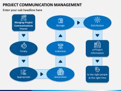 Project Communication Management PPT Slide 2